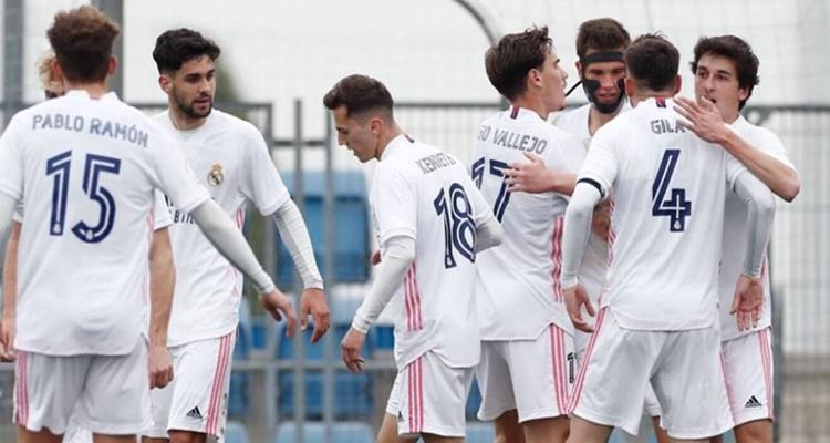 Jóvenes talentos de la cantera del Real Madrid que pueden acabar en el primer equipo