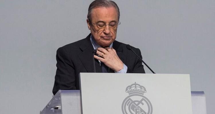Remodelar Real Madrid Florentino Pérez