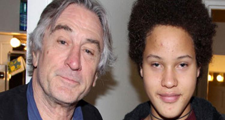 10 hijos de famosos que parecen adoptados pero no lo son