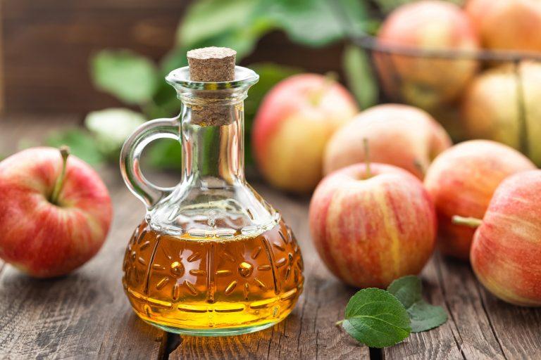 Cómo preparar vinagre de manzana en casa