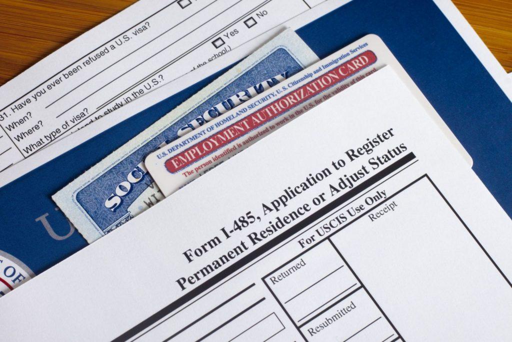 ¿Quiénes pueden acceder a un permiso de trabajo?