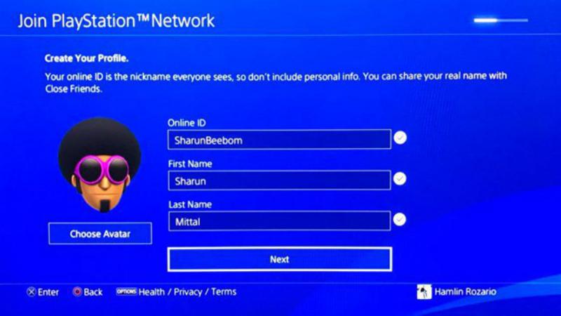 ¿Cómo obtener una cuenta y disfrutar de los servicios en PlayStation Network?
