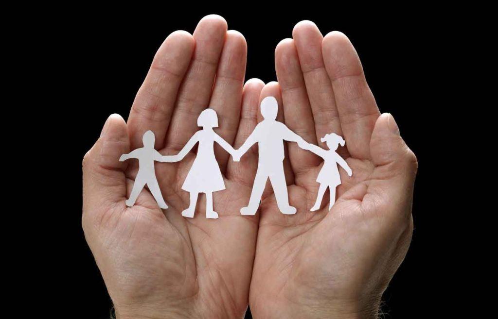 ¿Quién puede solicitar la reagrupación familiar?