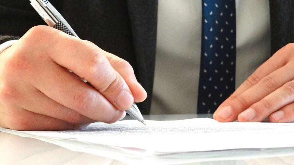 ¿Cómo solicitar una nota simple en el Registro?