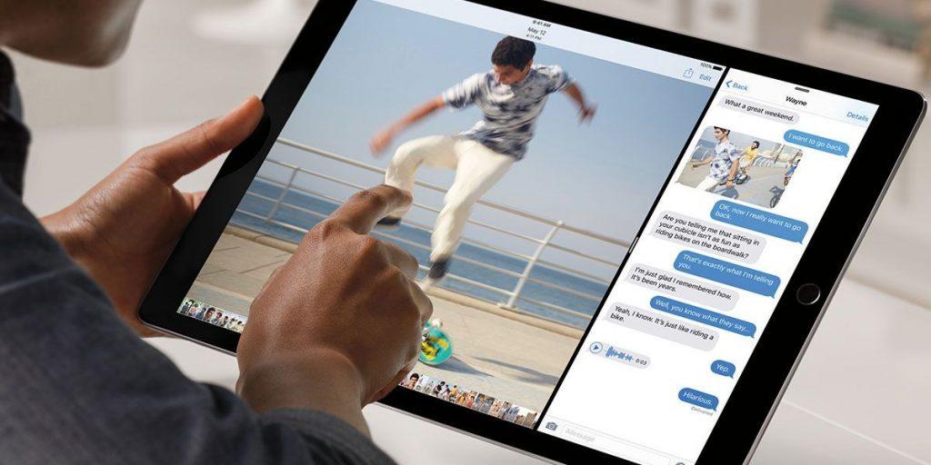 ¿Cómo usar el iPad como marco de fotos digital?