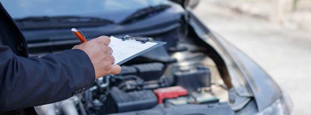 Detectar averías en el coche de forma inmediata y sin error