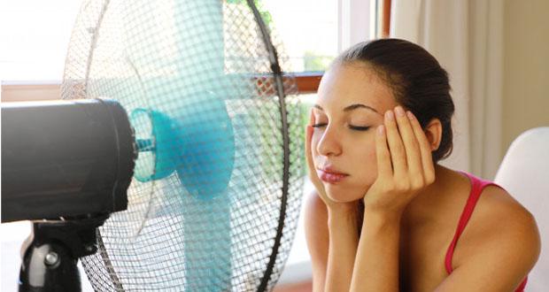 ¿Cómo saber si el golpe de calor me afectó?