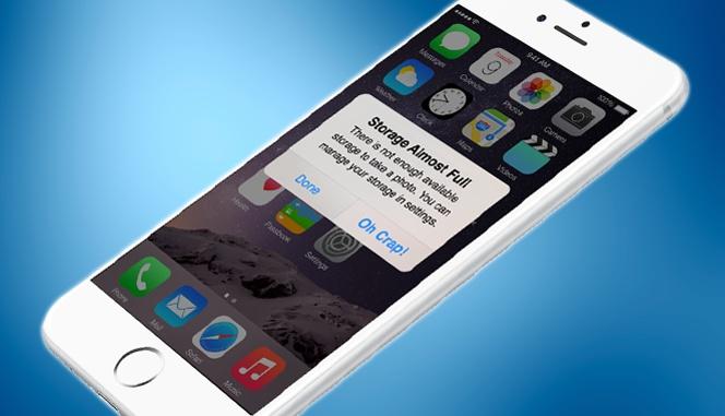 Una herramienta al alcance que seguramente no conocías en iPhone