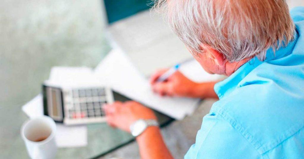 Tome en cuenta para la solicitud de pensión de viudedad