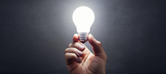 Cero gastos extras en factura de la luz