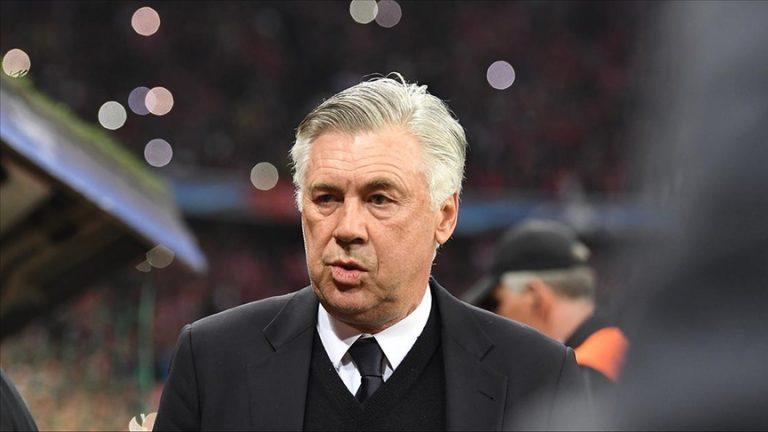 Real Madrid: los 9 jugadores con los que Ancelotti no cuenta