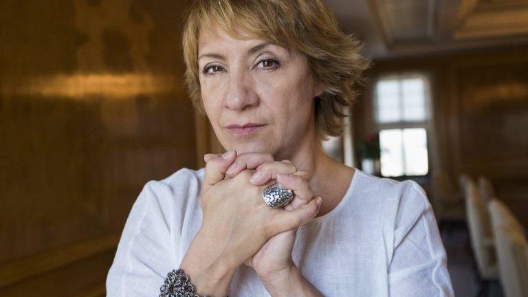Blanca Portillo: de '7 vidas' a 'El día menos pensado'. Así ha sido su evolución