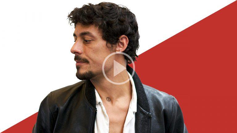 Jesús Carmona, el español ganador del 'Oscar de la Danza'