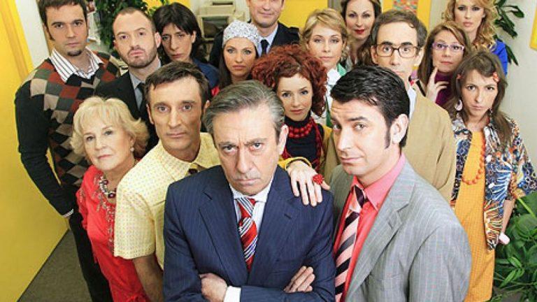 Camera Café: actores que no sabías que habían salido en la serie
