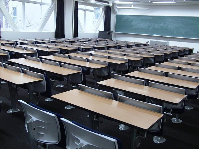 Colegio público, privado o concertado, ¿cuál es mejor?