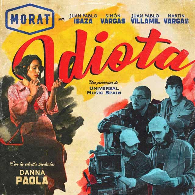 Danna Paola Morat Idiota