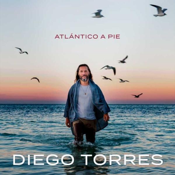 Diego Torres Atlántico a pie