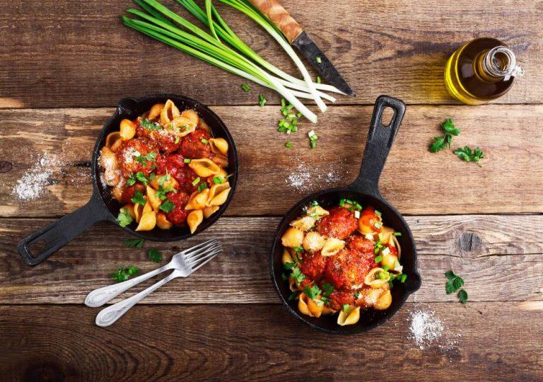 Dieta: así puedes borrar 200 calorías de tus platos comiendo lo mismo