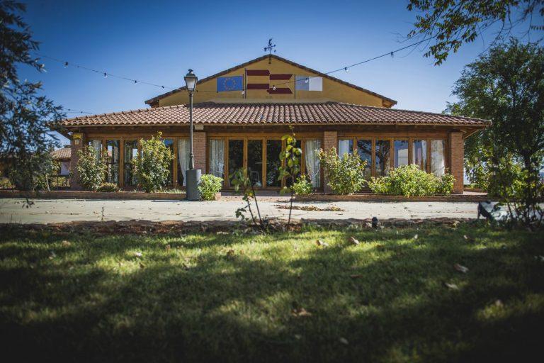 El Coto de Quevedo: hotel con encanto y restaurante de autor en el corazón de La Mancha