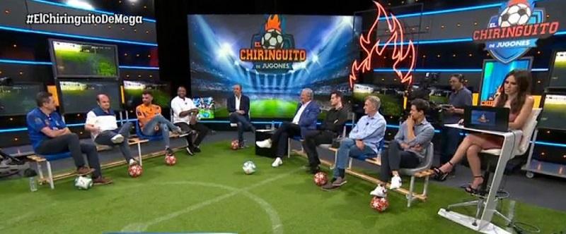 El Chiringuito: Real Madrid o Barcelona, ¿de qué equipo es Josep Pedrerol?