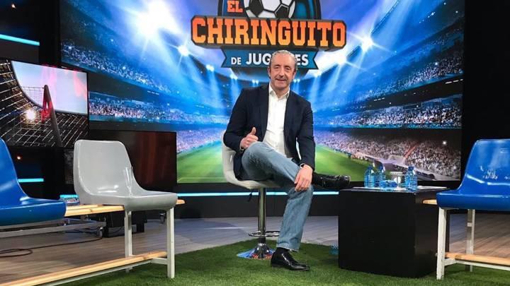 El Chiringuito: ¿Por qué tanta gente odia a Josep Pedrerol?