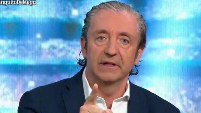 El chiringuito: ¿Qué colaborador va a sustituir a Josep Pedrerol en verano?