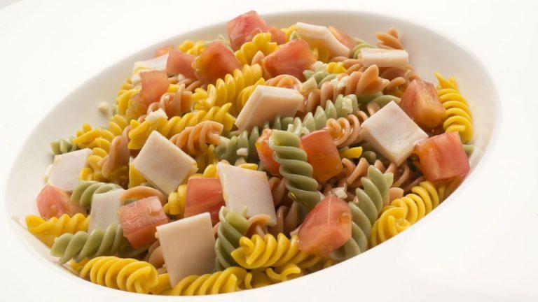 Ensalada de pasta: estos son los ingredientes que utiliza Arguiñano