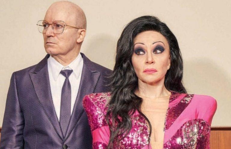 """Fangoria presenta """"Existencialismo pop"""", su nuevo disco"""