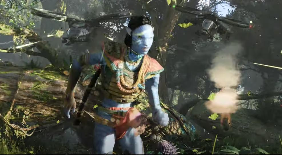 Fecha de lanzamiento del videojuego avatar frontiers of pandora