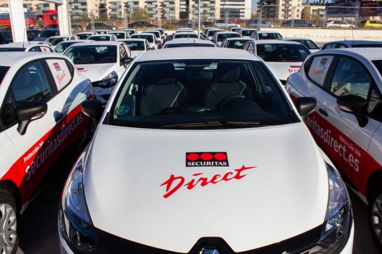 Crece en 2021 la demanda de vehículos de Autogas, el combustible alternativo para el transporte pesado y las flotas comerciales