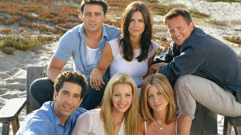 Friends: secretos oscuros que no se han desvelado nunca