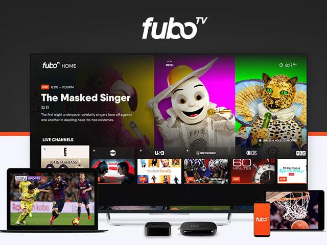 FuboTV: así puedes ver las series de Movistar Series 'por la gorra'