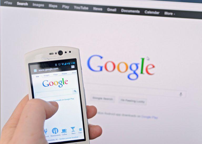 Google: así te rastrea, aunque no quieras