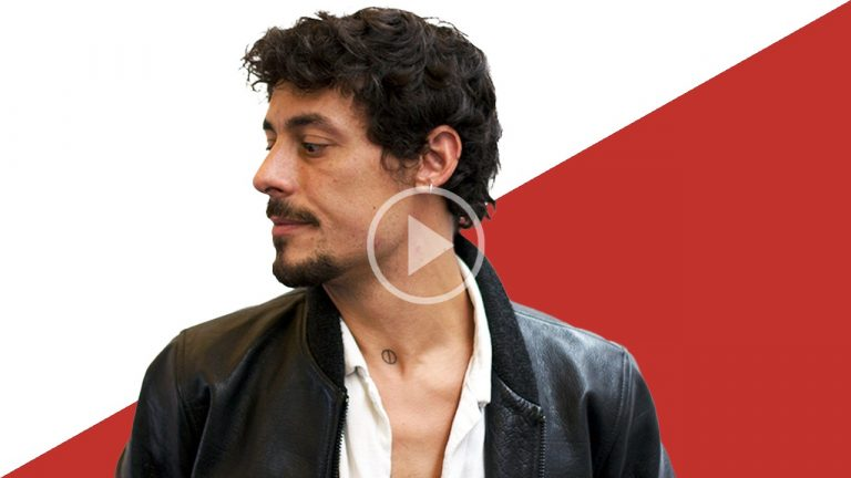 """Jesús Carmona: """"Mejor bailarín del planeta"""". Premio Benois de la Danse"""