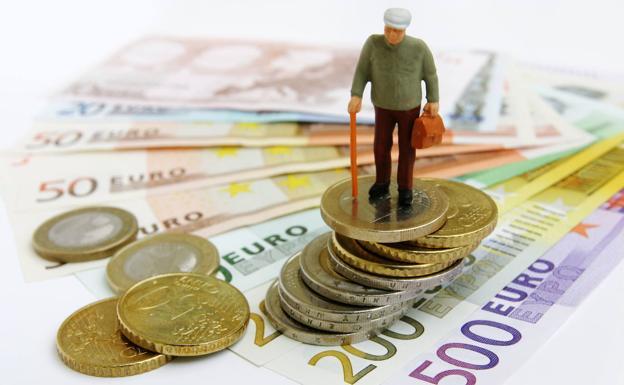 Jubilación: estos son los años con los que cobrarás el 100% de tu pensión