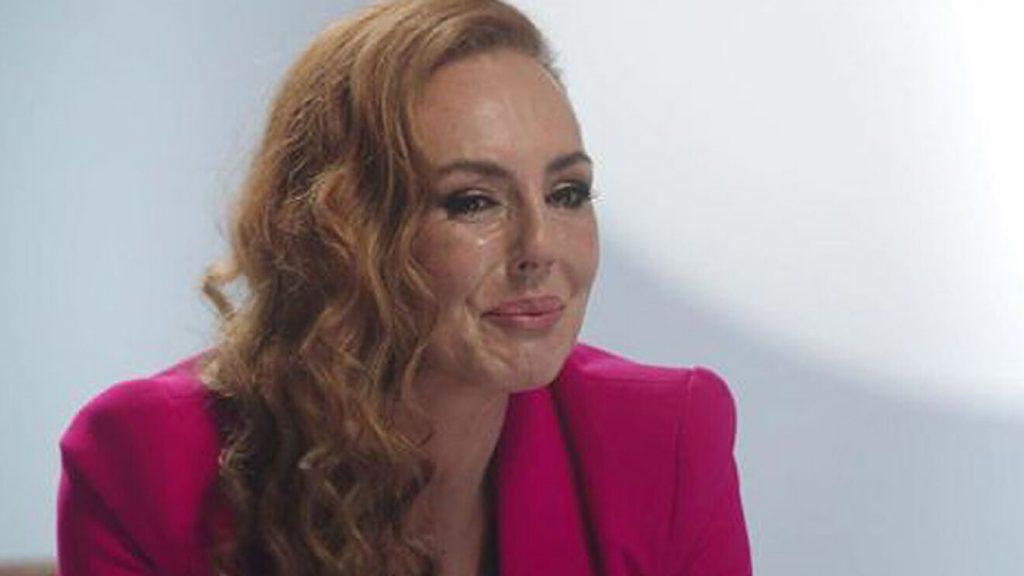 Rocío Carrasco ha sonado para sustituir a Edurne en Got Talent.