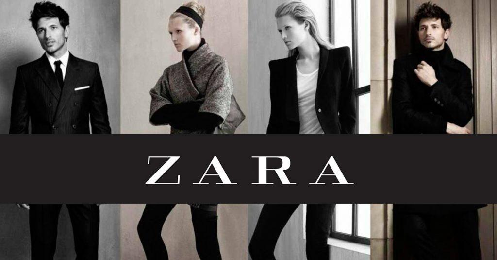 La relevancia de Zara en el estilo de vida