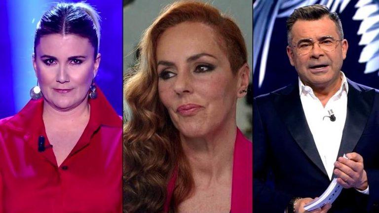 La 'resaca' de Rocío Carrasco: esto es lo que opinan ahora los colaboradores de Sálvame