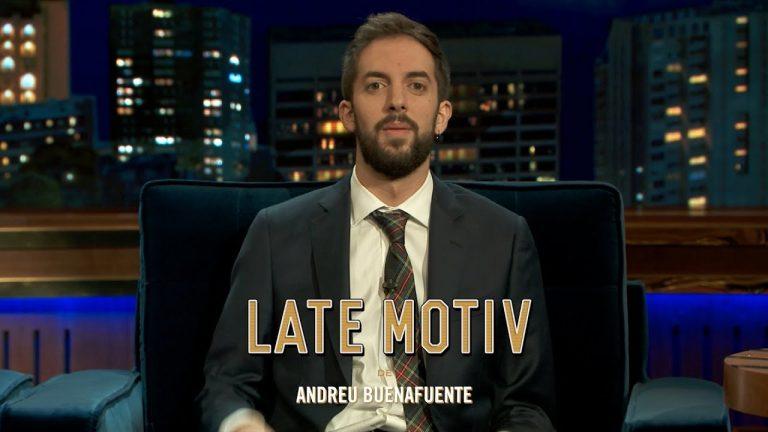 Late Motiv: ¿Por qué dejó de colaborar con el programa David Broncano?