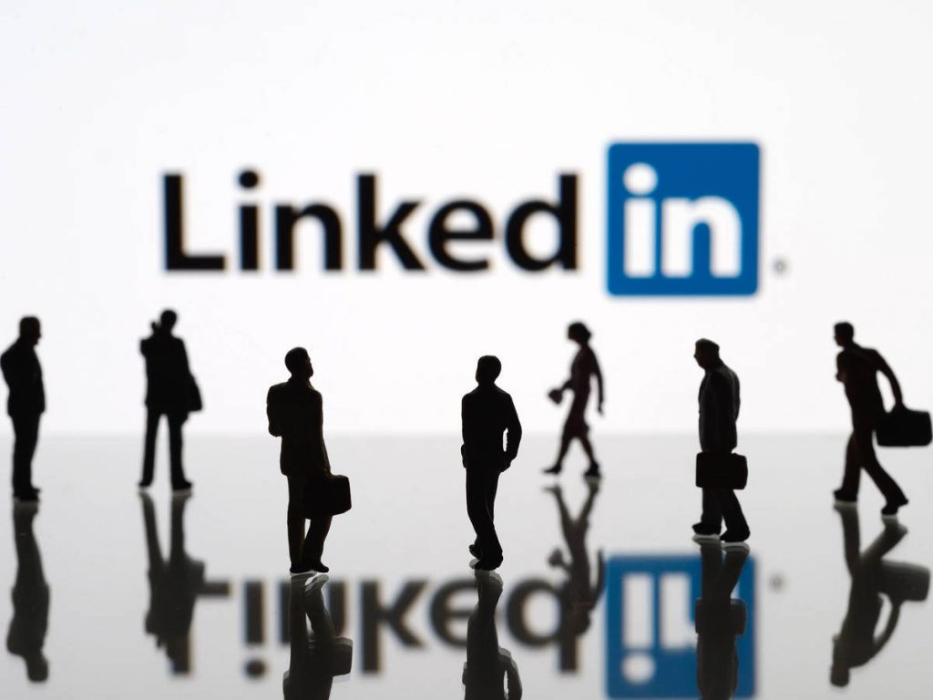 ¿Para qué se usa Linkedin?