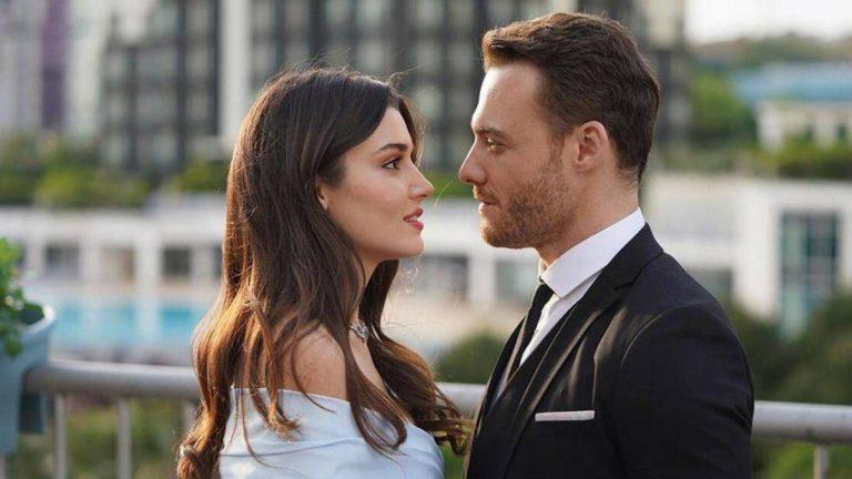 Love is in the air: ¿Acaban juntos Eda y Serkan?