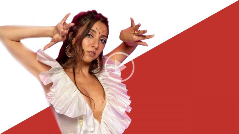 Lucía Fernanda Carmona, la 'Beyoncé española', lanza Yelem