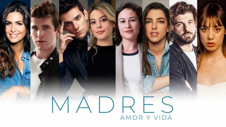 Madres: actores que estarán en la cuarta temporada