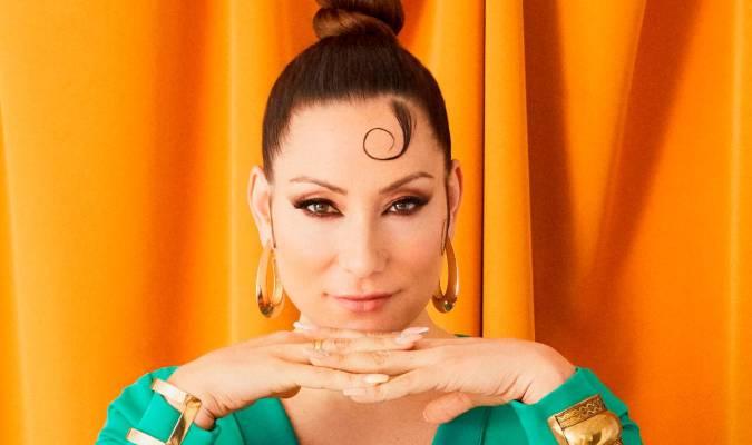 "Marina Heredia presenta ""Capricho"""