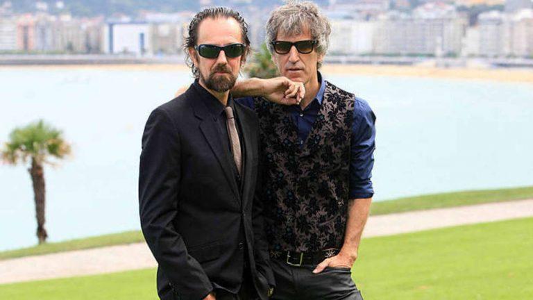 Mikel Erentxun y Diego Vasallo juntos de nuevo en 'Quién se acuerda de ti'