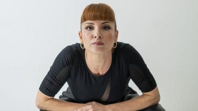 Najwa Nimri  AMA
