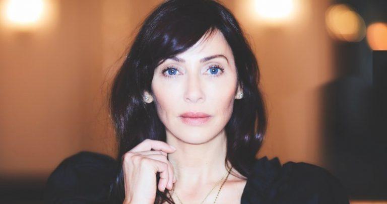 Natalie Imbruglia regresa con 'Build it better'