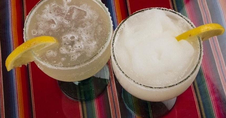 Nieve de limón: el postre helado que te aliviará la sed y el calor