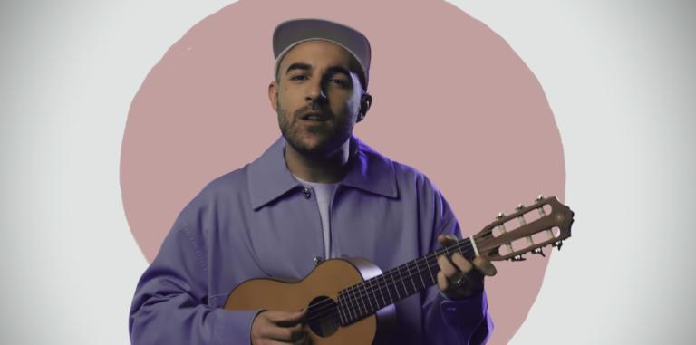 Nil Moliner y 'Som Ocells', su primer tema en catalán