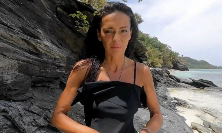 Olga Moreno: el 'maquiavélico' plan cuando vuelva de Supervivientes